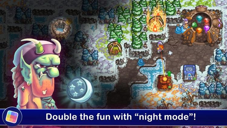 Cursed Treasure 2: Evil TD screenshot-4