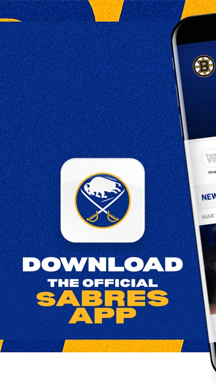 Buffalo Sabres screenshot-0