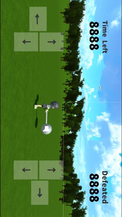 モンスターの森 screenshot 5