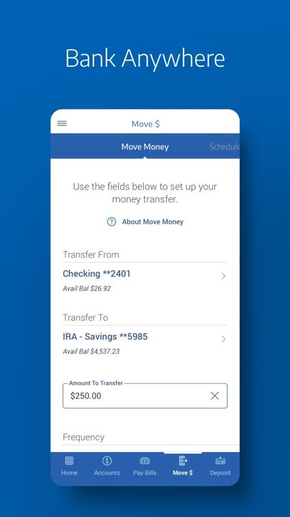 Axos Bank for Nationwide screenshot-3