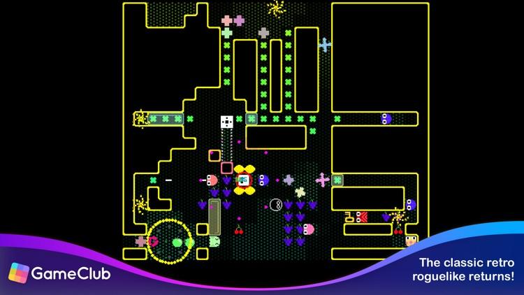 Forget-Me-Not - GameClub screenshot-0