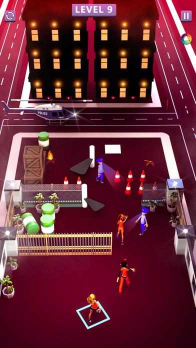 Beat Cops Prison Escape 3D screenshot 3