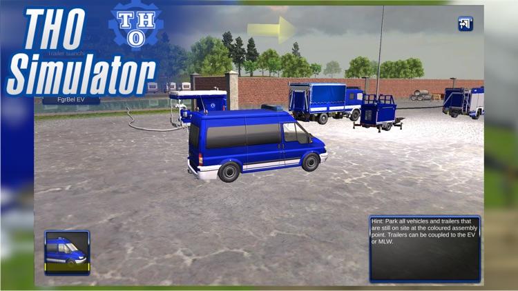 THO Simulator screenshot-8