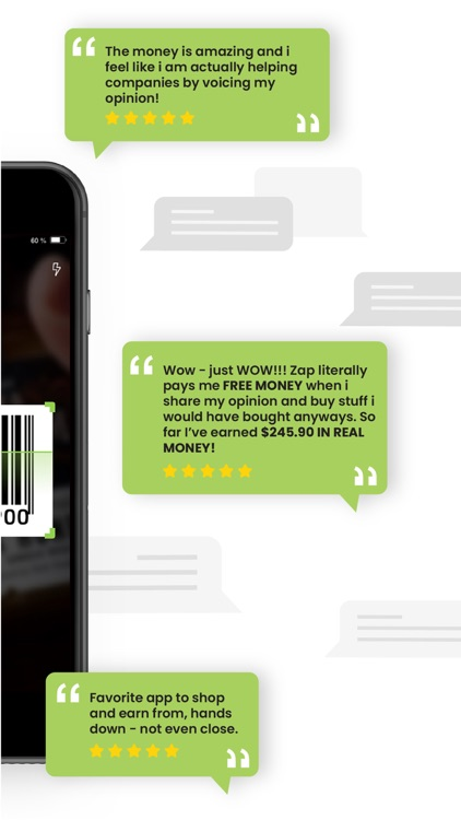 Zap Surveys screenshot-9