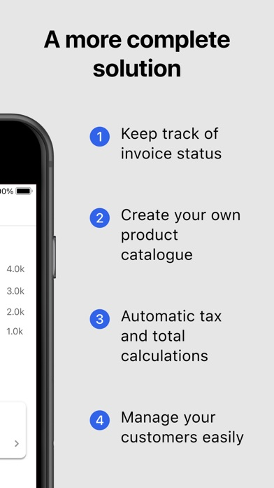 messages.download Debitoor - Invoice on the go software