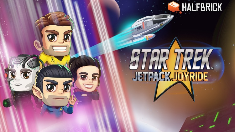 Jetpack Joyride screenshot-0