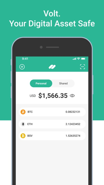 Volt: Defi & Crypto & Bitcoin