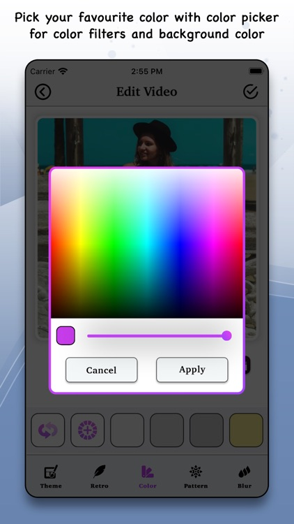 Video Maker Photos With Music screenshot-9
