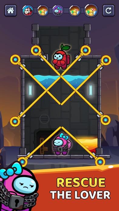 Impostor War - Rescue Impostor screenshot 6