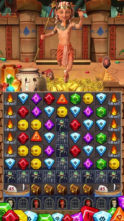 Jewel Ancient 2 screenshot-4