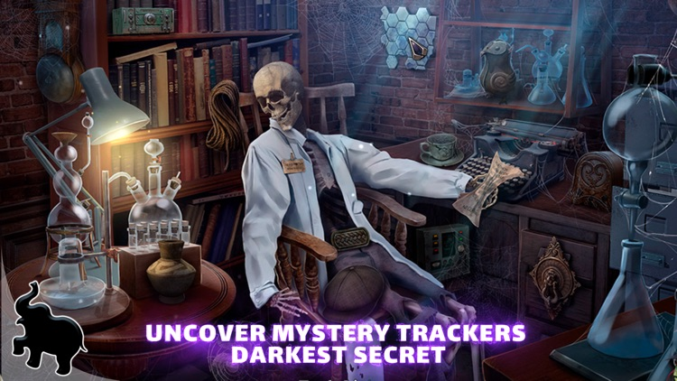 Mystery Trackers: Fatal Lesson