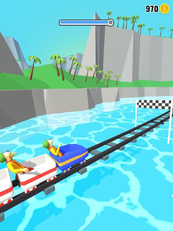 Roller Coasters screenshot 12