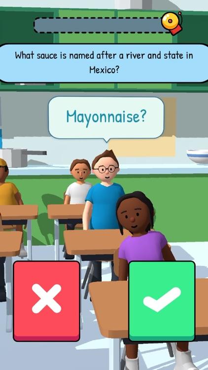 Teacher Simulator screenshot-4