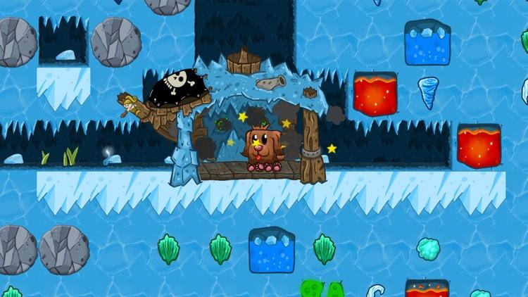 Digger 2: dig minerals screenshot-4