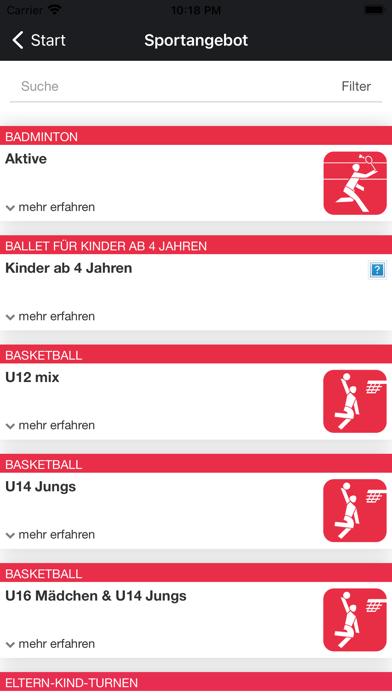 TV AltenstadtScreenshot von 5