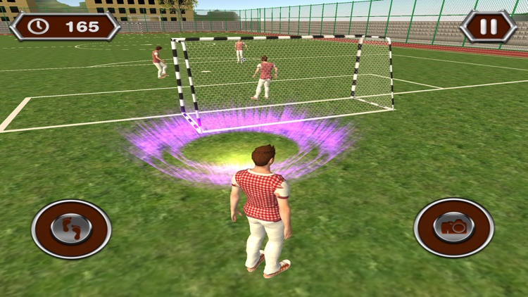 Virtual High School Life Games screenshot-4
