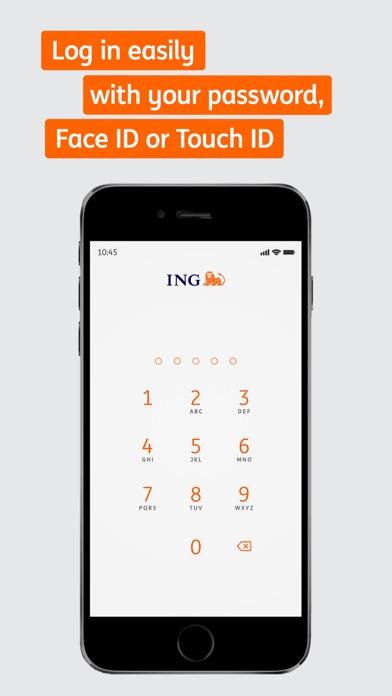ING Banking