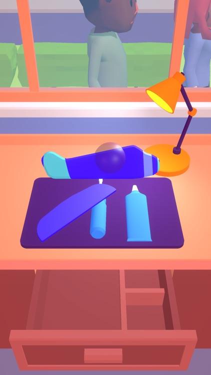 Toy Shop 3D screenshot-4