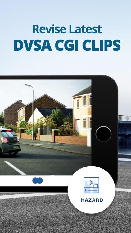 Car Driving Theory Test 2021 screenshot-3