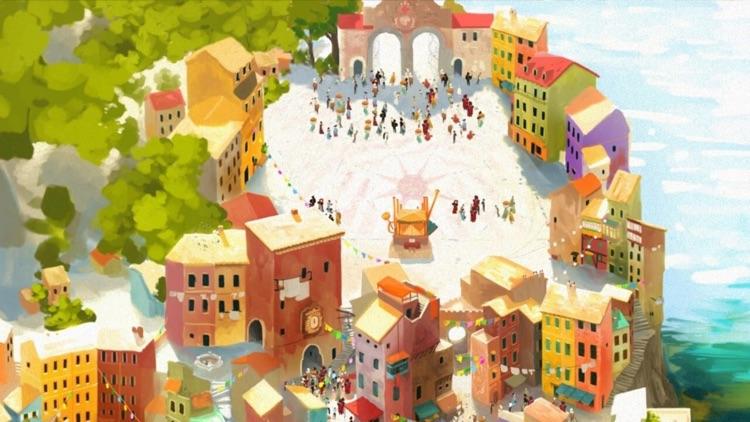 The Wanderer: screenshot-6