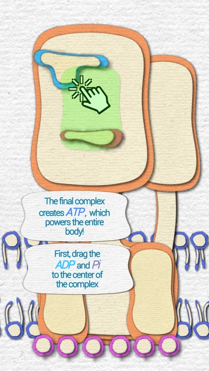 Powerhouse of the Cell screenshot-5