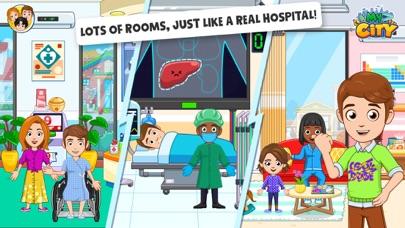 My City : Hospital screenshot 5