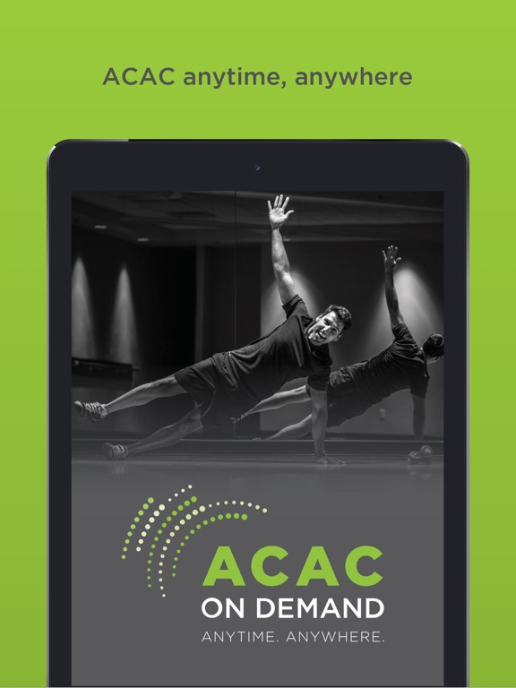 ACAC On Demand screenshot 5