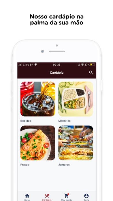 Saideira Restaurante screenshot 4