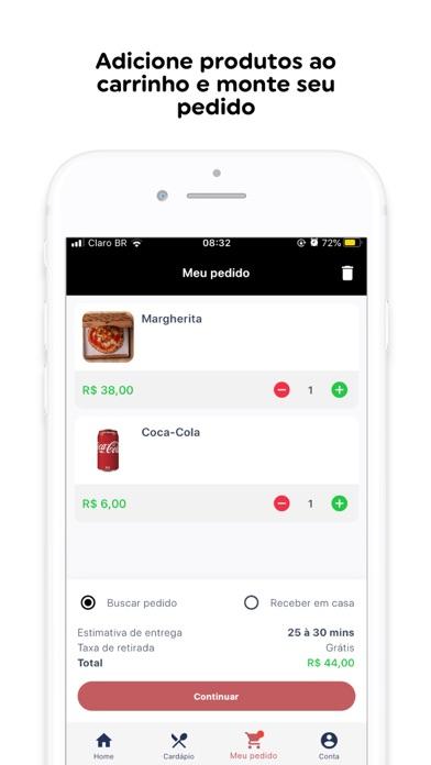 Frivale Distribuidora screenshot 4