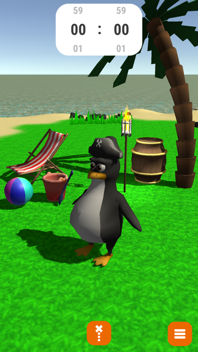 Outloud Treasure Timer screenshot 1