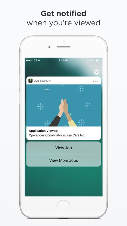 ZipRecruiter Job Search screenshot-3