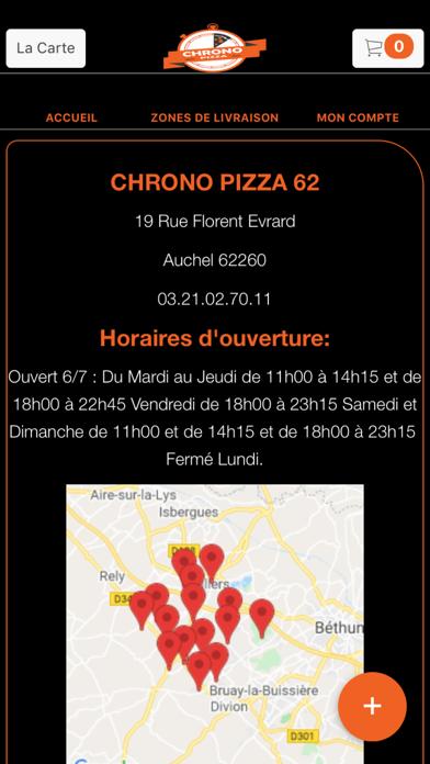CHRONO PIZZA 62 screenshot 4