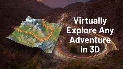 REVER - Motorcycle GPS & Rides Screenshot