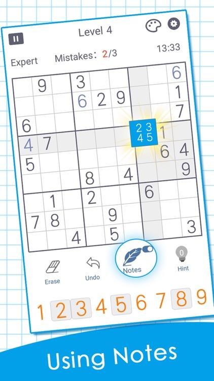 Sudoku .⋆ screenshot-7