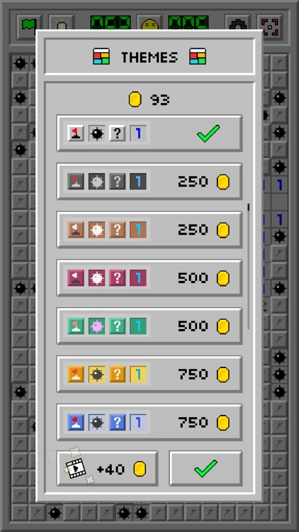 Minesweeper Classic: Retro screenshot-5