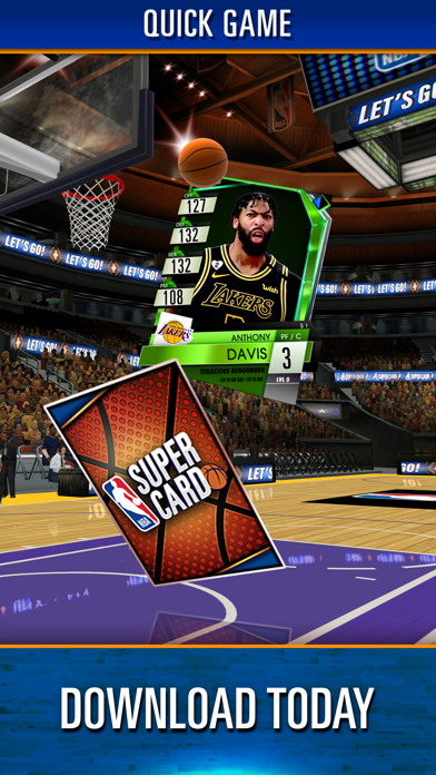 NBA SuperCard: Collect Cards wiki review and how to guide