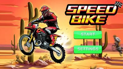 Moto Bike Race Speed Gameのおすすめ画像1