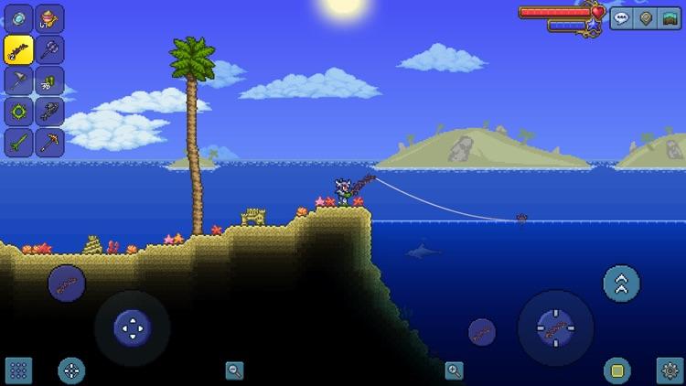 Terraria screenshot-5