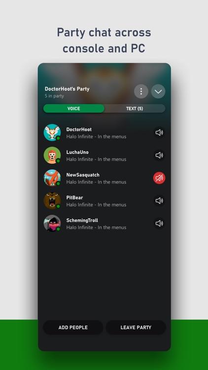 Xbox screenshot-4