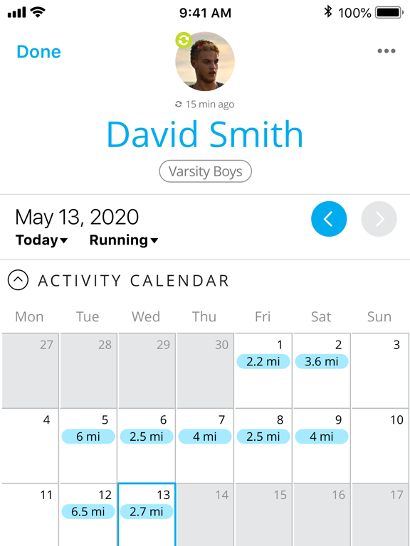 Garmin Clipboard™ screenshot 10