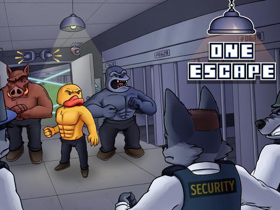 One Escape! screenshot 9