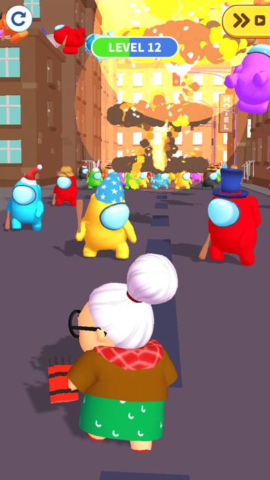Granny vs Impostor: Spy Master screenshot 1