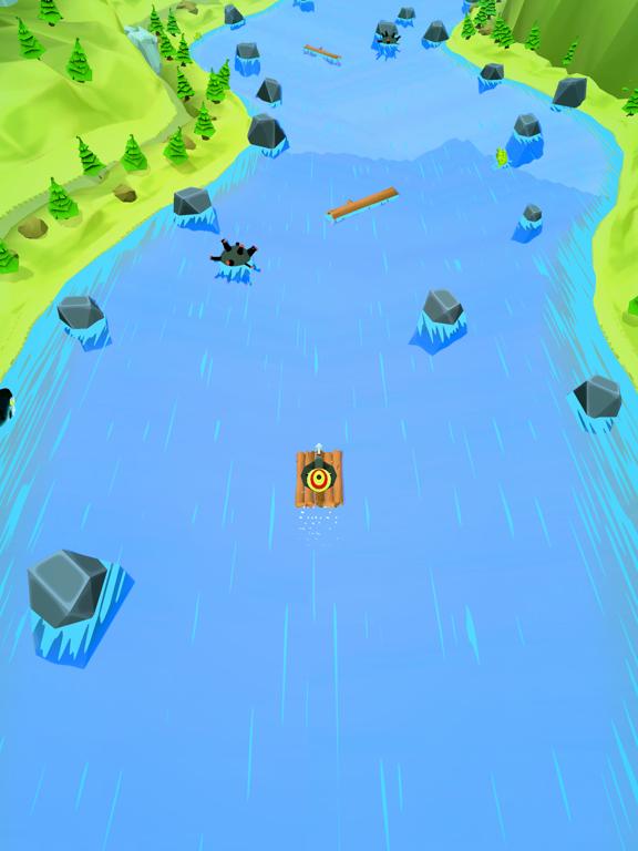 Raft Trail screenshot 12