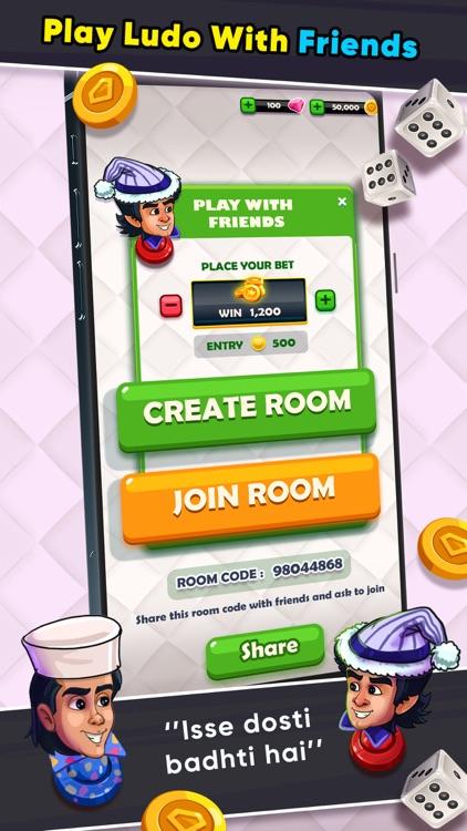 Ludo Hero Party screenshot-5