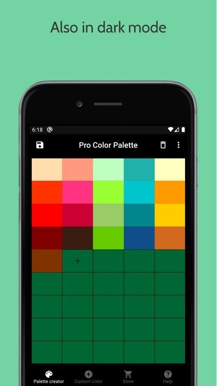 Pro Color Palette screenshot-7