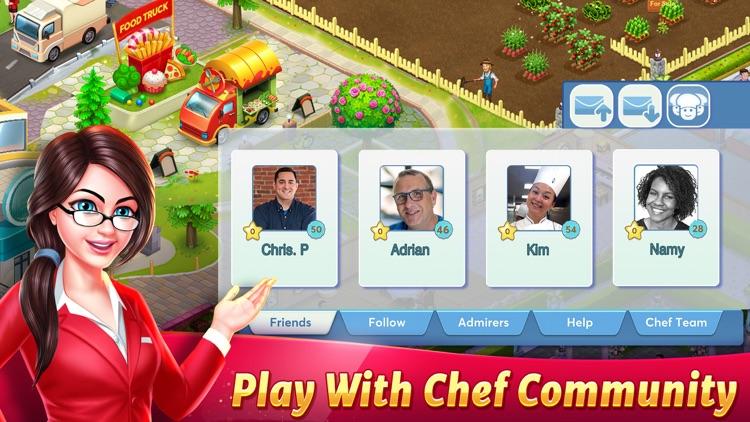 Cooking Games: Star Chef 2 screenshot-5