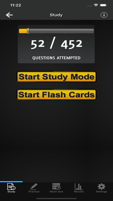C&G 2357 Electrotechnology screenshot 3