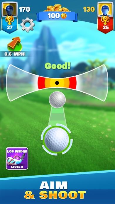 Super Shot Golf screenshot 2