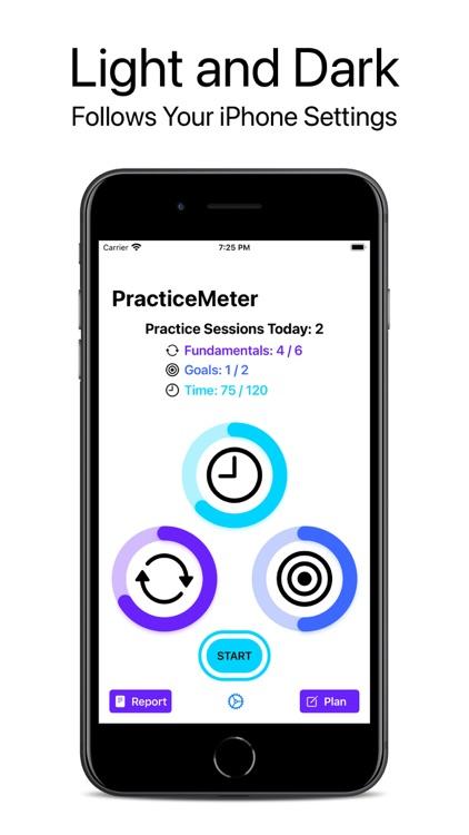 PracticeMeter screenshot-7