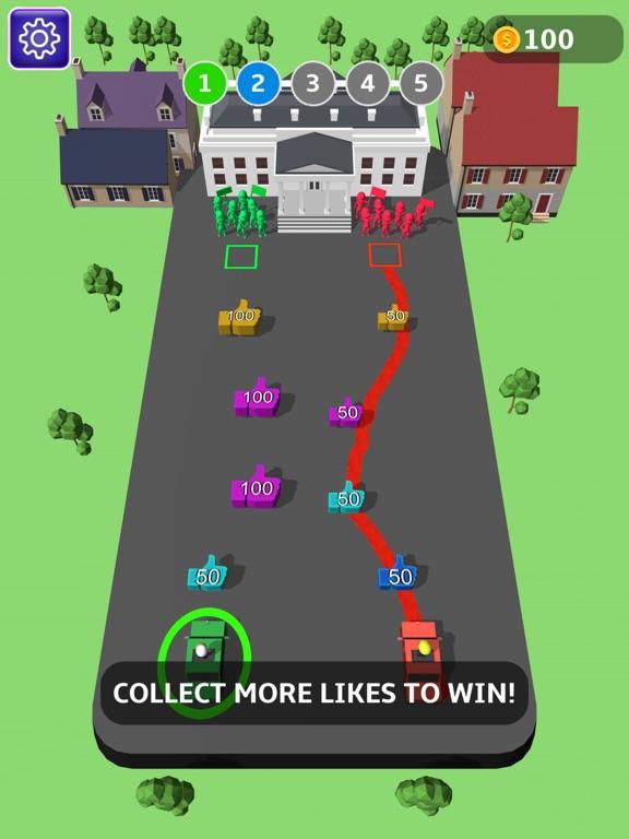 Campaign Drive! screenshot 6